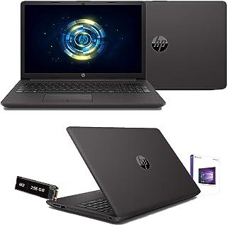 Bärbar dator HP G7 255 Amd 3050U, 3,2 GHz, display 15,6 tums HD, RAM 8 GB Ddr4, SSD 256 GB M2, Hdmi,USB 3.0, Wifi, Lan, Bl...