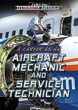 the aircraft mechanic career book