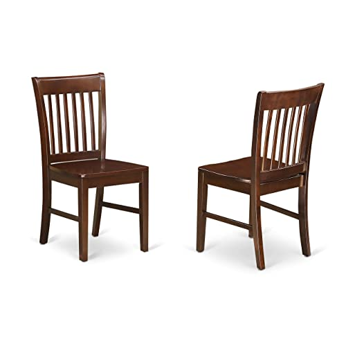 Amazon Dining Chairs: Mahogany Dining Chairs: Amazon.com