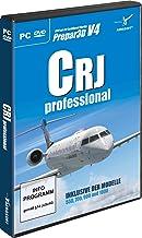 AddOn FSX CRJ Professional: AddOn zum Flight Simulator X