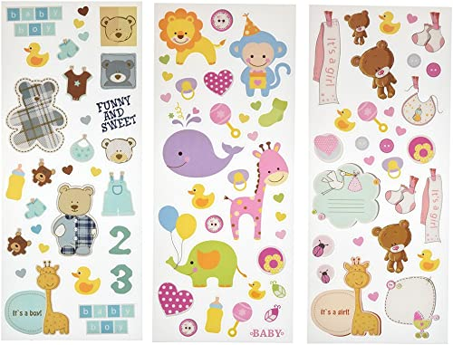 wholesale Kodak Colorful & Decorative Baby new arrival Stickers for popular 2x3 Photo Paper, Colorful online sale