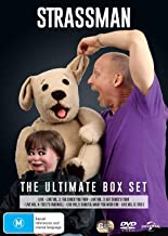 David Strassman: The Live Collection