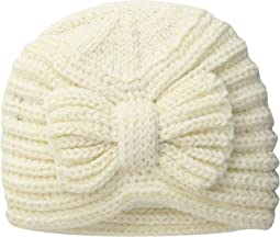 Knit Turban w/ Bow (Toddler)