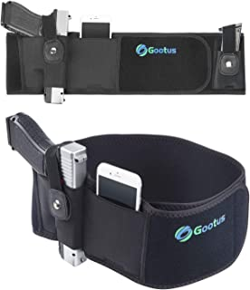 concealed carry holsters for overweight people