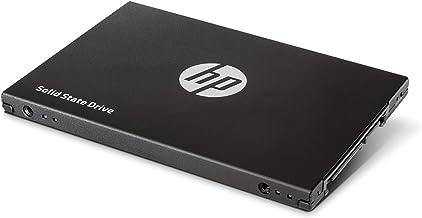 HP SSD S600 2.5 Inch 240GB SATA 1.5 Gb/s Solid State Drive