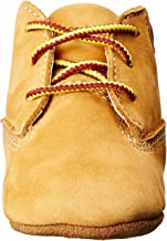 Timberland Unisex Babies' Crib Bootie with Hat (Infant)