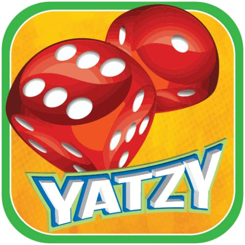 Yatzy Free - Dice Game For Buddies Friends on Kindle Fire with HD