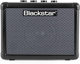 Blackstar Bass Combo Amplifier, Black (FLY3BASS)