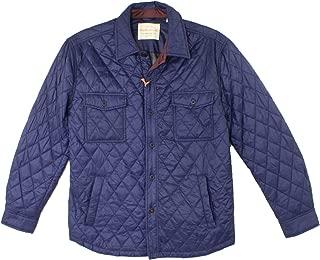 Weatherproof Vintage Men's Quilted Jacket