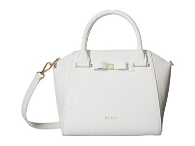 Ted Baker Janne (White) Handbags