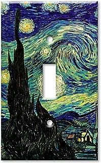 Best art plates night lights Reviews
