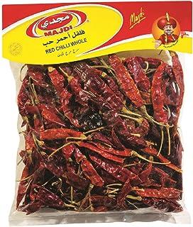 Majdi Red Chilli Whole 100 Gm