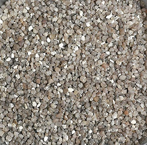 Aquarienkies Bodengrund QUARZKIES/Natur/HELL / 5 kg. KÖRNUNG ca 1,2-1,8 mm.