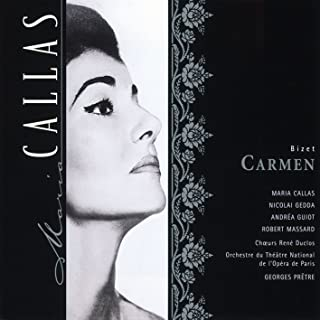 Carmen, WD 31, Act 1 Scene 4: No. 5, Havanaise,