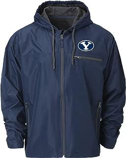 NCAA Adult-Unisex Venture Windbreaker Jacket