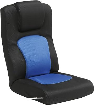 タマリビング フロアチェア コローリ ブルー 50000202