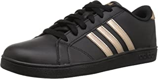 adidas trainers black and copper
