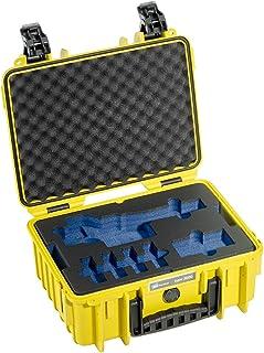 B&W outdoor.cases type 3000 met DJI Osmo X3 inlay - het origineel
