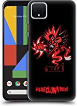 Official Insane Clown Posse Fearless Fred Fury Albums Hard Back Case Compatible for Google Pixel 4 XL