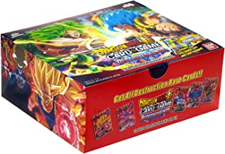 Dragon Ball Super Series 6 Destroyer Kings TCG Booster Display Box - 24 Packs