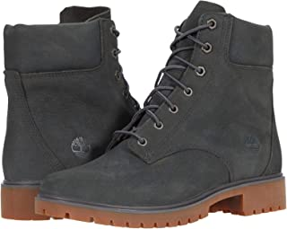 "Timberland mens Jayne 6"" Waterproof Boot"