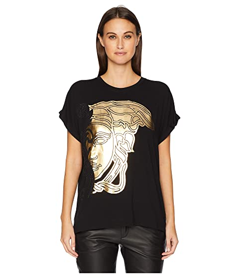 Versace Collection Medusa Tee