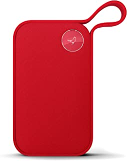 Libratone Universal One Style Bluetooth Speaker - Red - LG0030010EU3003