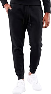 Cotton Folks | Mens Joggers Sweatpants | Slim Fit | Workout Gym Lounging | CF U Comfies - Designed in California