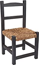 Harmony Dining Chair - Black