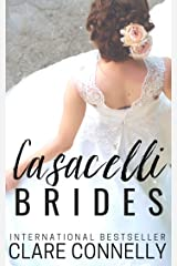 Casacelli Brides: Four powerful men, and the women who tame them. A sizzling Christmas collection. (The Hendersons Book 5) Kindle Edition