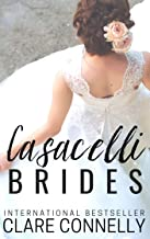 Casacelli Brides: Four powerful men, and the women who tame them. A sizzling Christmas collection. (The Hendersons Book 5)