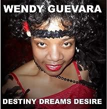 Destiny Dreams Desire