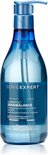 L'Oreal Expert Professionnel Serie Expert Sorbitol Sensi Balance Soothing Dermo Protector Shampoo, 500ml