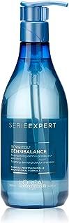 L'Oreal Expert Professionnel Serie Expert Sorbitol Sensi Balance Soothing Dermo Protector Shampoo, 500ml