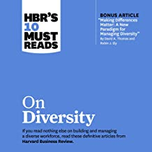 HBR's 10 Must Reads on Diversity: HBR's 10 Must Reads Series