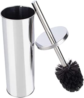 Toilet Brushes Holders Chrome Toilet Brushes Holders Toilet Accessorie Home Kitchen