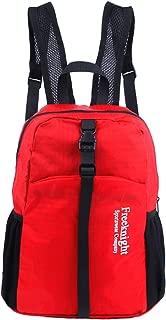 Waterproof Foldable Travel Hiking Backpack Daypack Lightweight Shoulder Bag