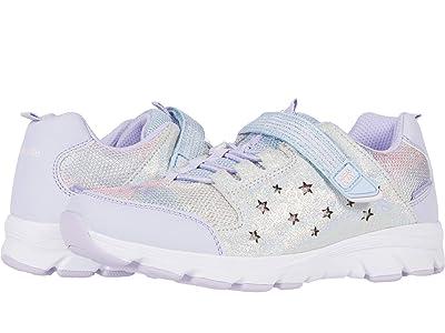 Stride Rite M2P Moriah (Little Kid) (Lavender Multi) Girls Shoes