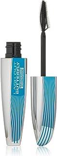 L'Oreal Paris Voluminous Butterfly Waterproof Mascara, 870 Black , 0.21 Fluid Ounce