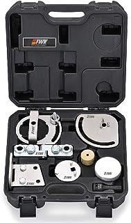 EWK 8 PCS Volvo 3.0 Timing Tool for Volvo 3.2 T6 XC90 Land Rover 3.0 Jaguar 9997267