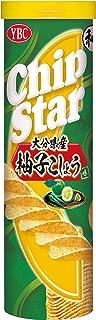 YBC チップスターL大分県産柚子こしょう味 115g ×12箱