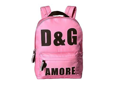 Dolce & Gabbana Kids D&G Amore Backpack