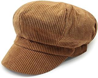 0e2b99d1cd7b1 ZLS Women s Retro Peaked Ivy Newsboy Paperboy Gatsby Cabbie Painter Cap Hats