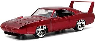 Jada Toys Fast & Furious 1 24 Diecast 1969 Dodge Charger Daytona Vehicle
