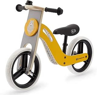 Kinderkraft Bicicleta sin Pedales UNIQ, Ultraligera, de