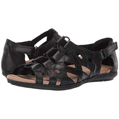 Earth Origins Belle Bridget (Black) Women