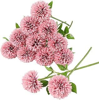 Best single stem pink flower Reviews