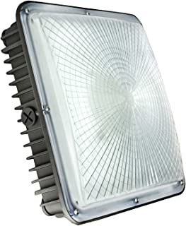 Kccct Led Canopy Lights