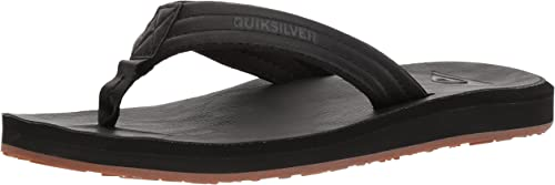 QuikSilber Mens Carver Nubuck Sandal