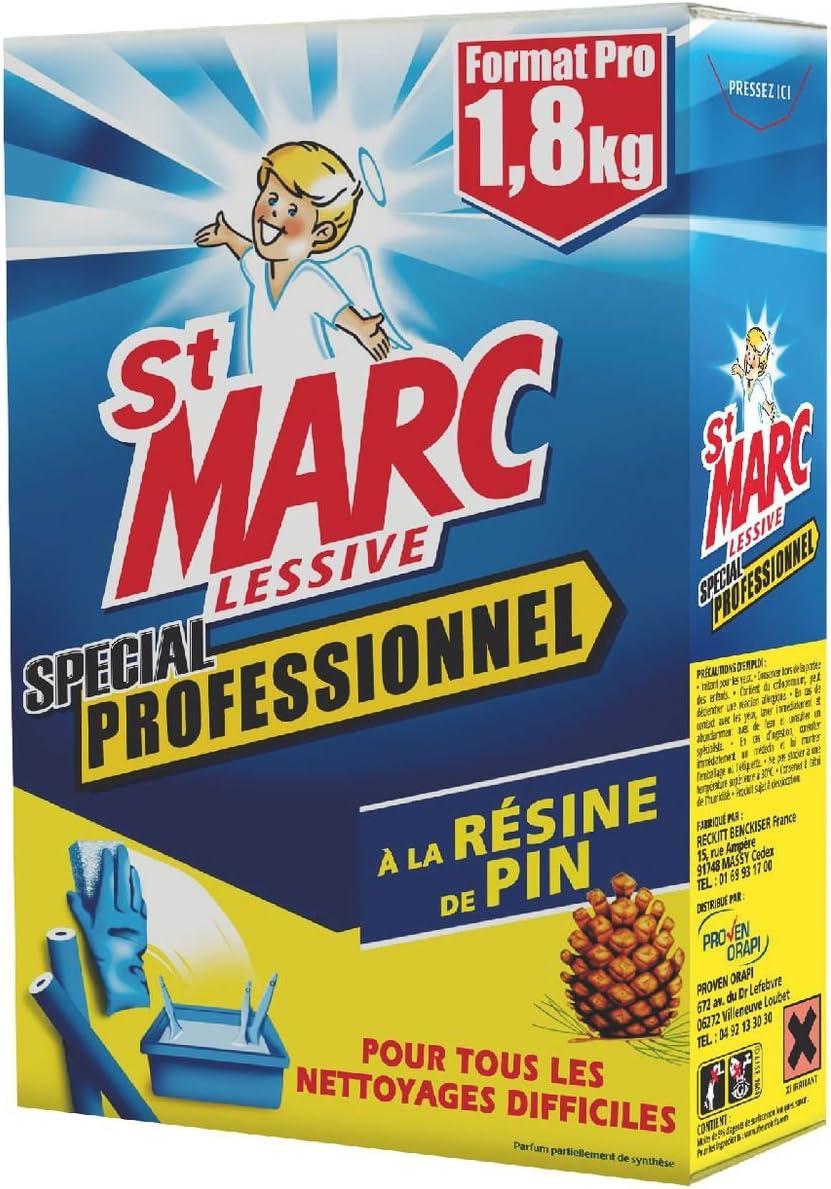 Photo de lessive-st-marc-speciale-lessivage